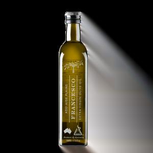 500ml bottle of EVOO
