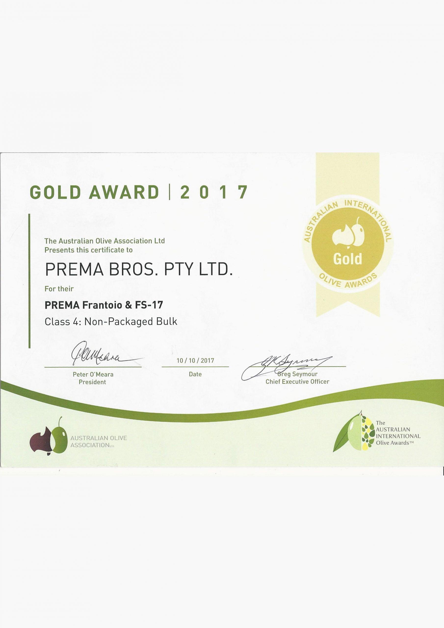 premagold1